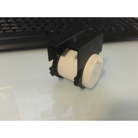 Reefer Fuel Tank 3D printed