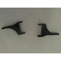 Fuel Tank Brackets (1) Pair