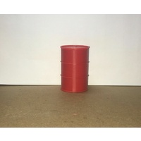 1:14 Scale 205 Ltr Drum Shell