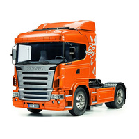 Tamiya Scania R470 Highline (Orange Edition)