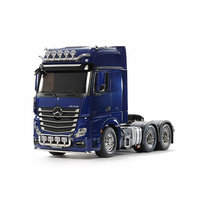 Mercedes-Benz Actros 3363 6x4 Gigaspace ( PEARL BLUE )