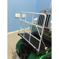 Front or rear Australian trailer gate